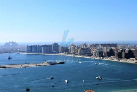 Breathtaking Sea View 3BR  I High Floor