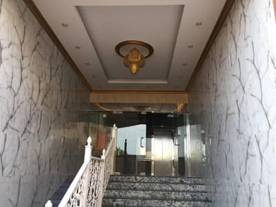 11 Bedroom Building for Sale in Al Rawda, Ajman - Commercial building with 10% income snapshot only two years and finishing Super Deluxe with a year warranty from the owner