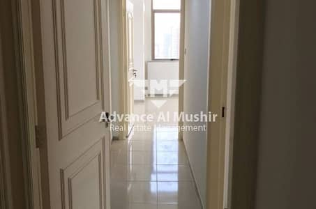 Spacious and Very Nice 2BHK Available in Khalidiyah near Shining Tower for 65K