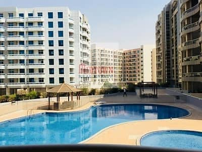 1 Bedroom Flat for Sale in Dubai Silicon Oasis, Dubai - 1 bedroom for rent in Axis Residence!