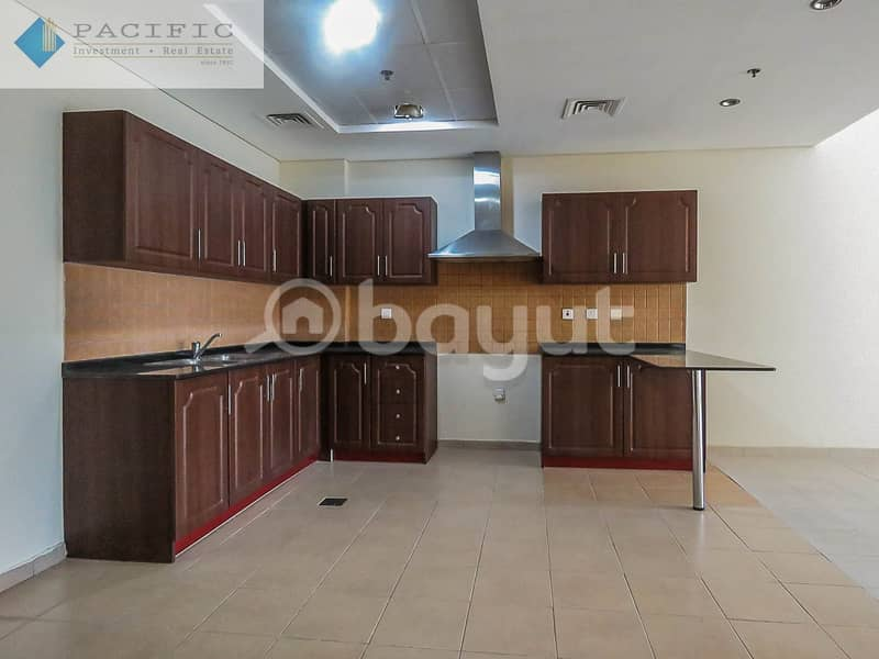2 Most Affordable 1BR apartment for Rent Tecom