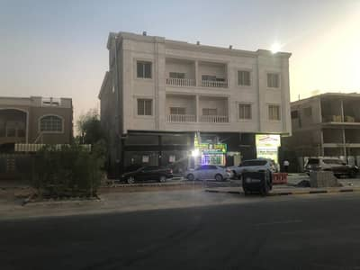 Building for Sale in Al Rawda, Ajman - one year old building for sale at al rawda