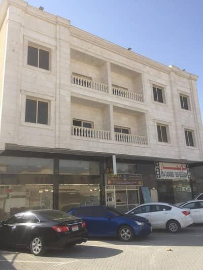 Building for Sale in Al Rawda, Ajman - one year old building for sale at al rawda