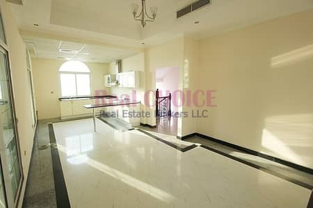 3 Bedroom Villa for Rent in Mirdif, Dubai - Well Maintained   3BR Compound Villa   For Rent