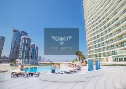 1 Bedroom Apartment for Sale in Al Reem Island, Abu Dhabi - Flat w/ Amazing Facilities! Great Investment