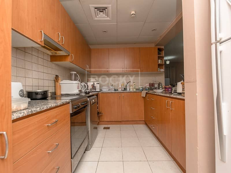2 Spacious 3 Bed | Pool and Garden View | Greens