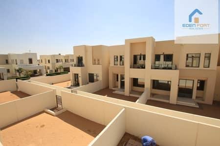 3 Bedroom Villa for Sale in Reem, Dubai - Huge Layout 3 BR   Prime Loc.   For SALE !