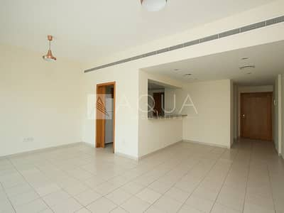 2 Bedroom Flat for Rent in The Greens, Dubai - Chiller free   2BR+Study room   Pool View
