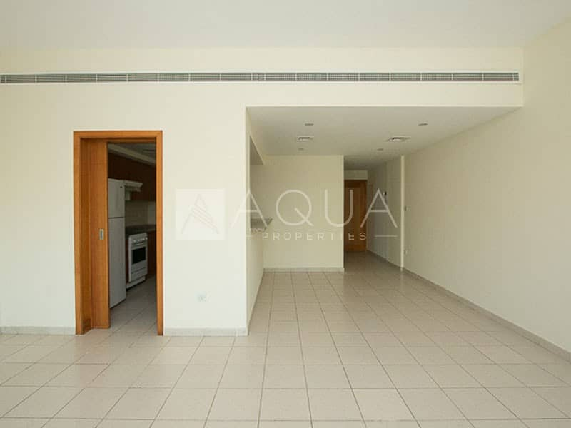 2 Chiller free | 2BR+Study room | Pool View