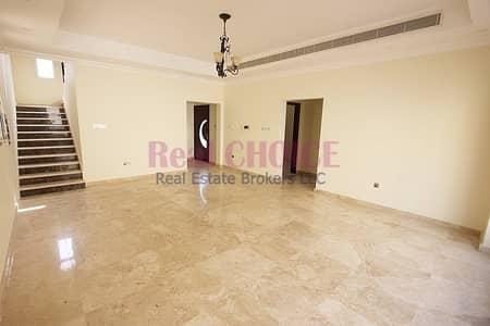 3 Bedroom Villa for Rent in Mirdif, Dubai - 1 Month Free Rent   3BR+M   Semi Independent Villa