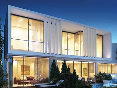 3 Bedroom Villa for Sale in Akoya Oxygen, Dubai - 900K Only ! READY 3BR Villa For Sale In Akoya Oxygen