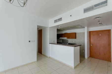 2 Bedroom Flat for Rent in Dubailand, Dubai - Spacious 2 Bedrooms | Swimming Pool View | Skycourts Tower