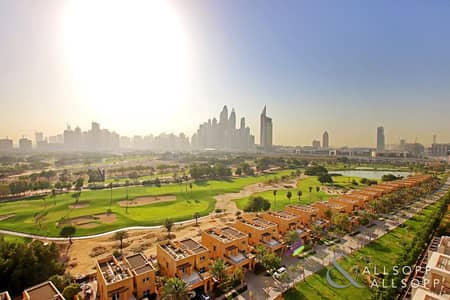 3 Bedroom Flat for Rent in The Views, Dubai - 3 Bedroom | Golf Course Views | The Links