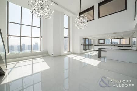 فلیٹ 3 غرف نوم للبيع في جميرا بيتش ريزيدنس، دبي - Vacant | Fully Upgraded | 3 Bed | Murjan