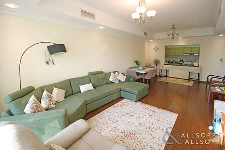 3 Bedroom Flat for Sale in Jumeirah Lake Towers (JLT), Dubai - 3 Bedroom | Maids | 2 Parking | Lake View