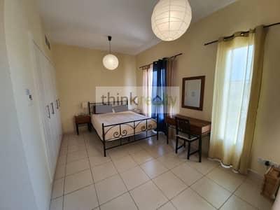 تاون هاوس 2 غرفة نوم للايجار في الينابيع، دبي - Springs 10 -4M - 2 bedroom spacious