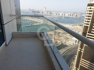 Amazing full palm and sea view I High floor