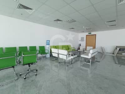 Fully Fitted Office I Good Price I