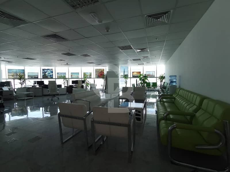 2 Fully Fitted Office I Good Price I