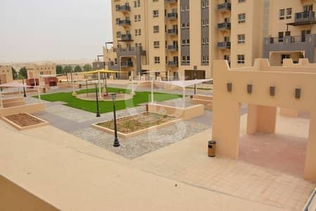2 Bedroom Flat for Sale in Remraam, Dubai - Motivated Seller | Semi Closed Kitchen