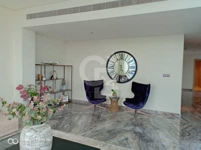 بنتهاوس 4 غرفة نوم للبيع في دبي مارينا، دبي - Penthouse| Brand New | Fantastic Marina View