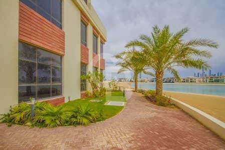 فیلا 5 غرفة نوم للبيع في نخلة جميرا، دبي - Luxury Villa   Tip Location   Negotiable