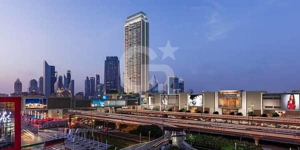 شقة 2 غرفة نوم للبيع في وسط مدينة دبي، دبي - 2 Bedrooms | Motivated Seller