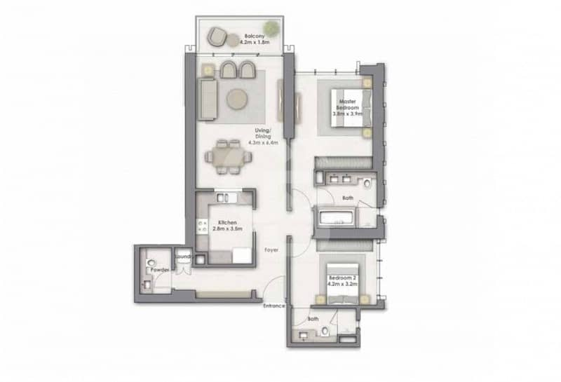 10 2 Bedrooms   Motivated Seller