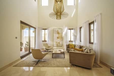6 Bedroom Villa for Sale in Arabian Ranches, Dubai - Ready Villa with 7 years Payment plan..