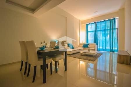 فلیٹ 1 غرفة نوم للبيع في قرية جميرا الدائرية، دبي - Large One B/R with Miad's | High End Quality | JVC