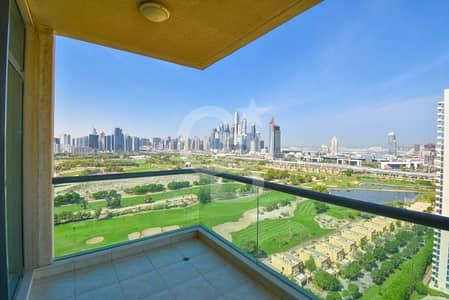2 Bedroom Flat for Rent in The Views, Dubai - Gorgeous Views of Golf Course and Marina