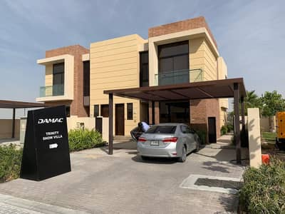 3 Bedroom Villa for Sale in DAMAC Hills (Akoya by DAMAC), Dubai - Ready to move | 3 bed room villas | best offers|