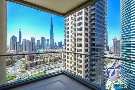 2 Bedroom Flat for Sale in Downtown Dubai, Dubai - Full Burj Khalifa Views 2BHK In South Ridge 5