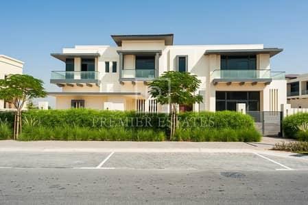 7 Bedroom Villa for Sale in Dubai Hills Estate, Dubai - 7BR plus Guest Suite Mansion | Dubai Hills Estate