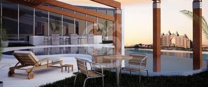 1 Bedroom Apartment for Sale in Palm Jumeirah, Dubai - Next to Anantara   High End   Private Beach Access
