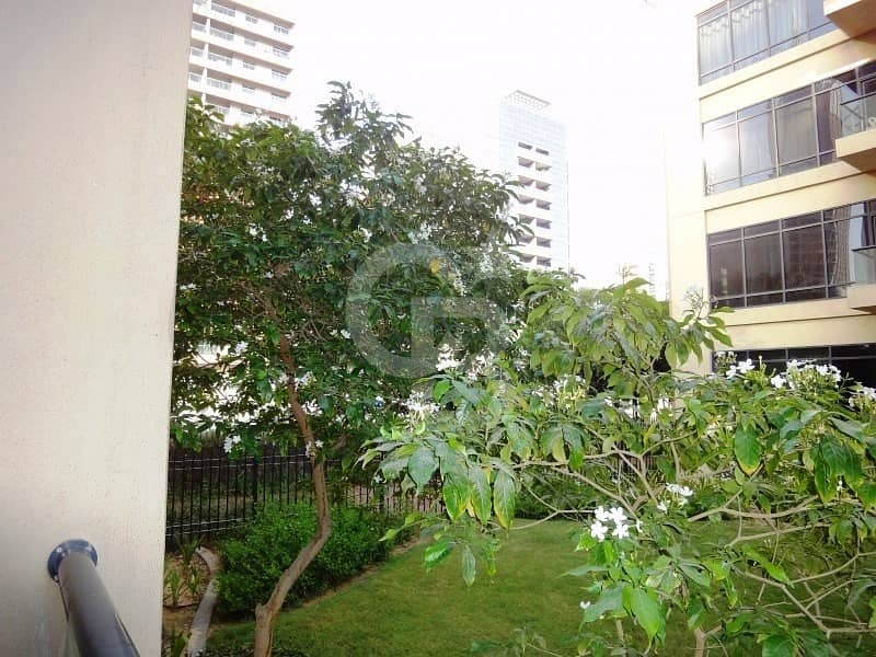 Spacious 4 Bedroom | Garden View | Close to Sheikh Zayed