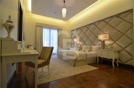 7 Bedroom Villa for Sale in Al Barari, Dubai - Unparalleled Opulence Luxury Villa in Al Barari