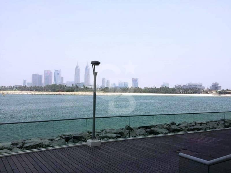 9 Panoramic Sea View | Brand New | 1 Bedroom | Azure