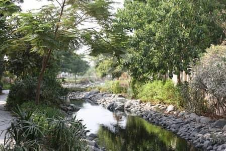 فیلا 6 غرفة نوم للبيع في البراري، دبي - Beautiful | Vacant | Lake View| Mint Condition
