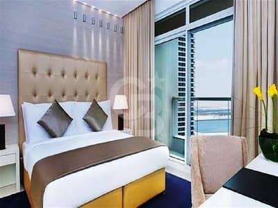 فلیٹ 1 غرفة نوم للبيع في الخليج التجاري، دبي - Price Reduced|1BR for Sale|The Vogue|Lake View