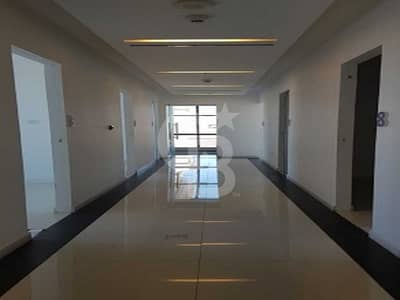 Office for Rent in Jumeirah, Dubai - Fully Fitted Office with Partition | Jumeirah