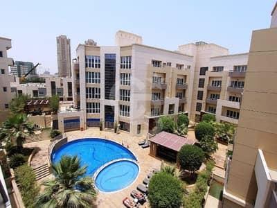 شقة 2 غرفة نوم للبيع في قرية جميرا الدائرية، دبي - Pool View   2BR Duplex    Sandoval Garden   JVC