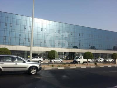 Office for Rent in Jumeirah, Dubai - Fully Fitted with Partition | Jumeirah