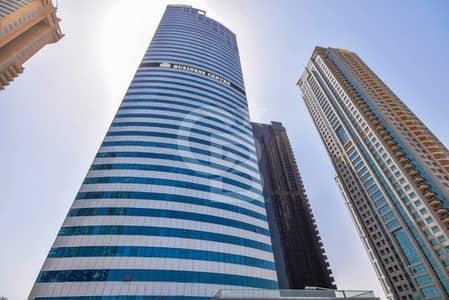 مکتب  للايجار في أبراج بحيرات جميرا، دبي - Ready to move in Fully Furnished Office | HDS Business Centre | JLT