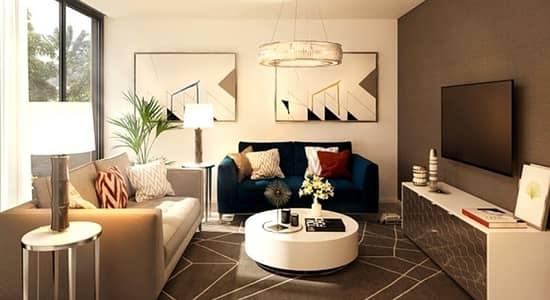 فیلا 3 غرفة نوم للبيع في أكويا أكسجين، دبي - Immaculately Designed 3 Bedrooms in Tropical Green Forest