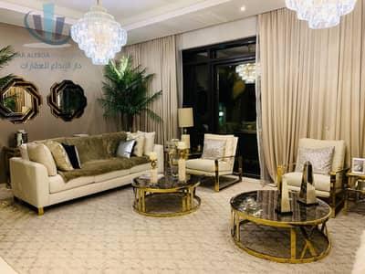 3 Bedroom Villa for Sale in DAMAC Hills (Akoya by DAMAC), Dubai - Ready Lavish Villa Modern style in Lush Green Community