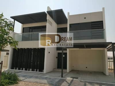 4 Bedroom Villa for Sale in Akoya Oxygen, Dubai - Exclusive offer and without any commissions Owned a villa 3 rooms for the price of 1