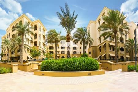 شقة في جزيرة السعديات 3 غرف 2700000 درهم - 4173739