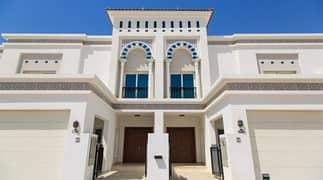 4 B/R STUDY Beautiful Villa in Al Wasl road ,Dra Wasl Community