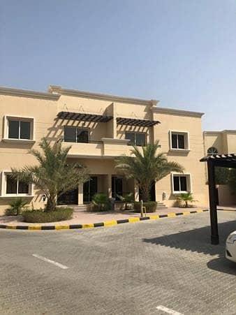 Villa Compound for Sale in Al Barsha, Dubai - Villas Compound - G + 1Floor